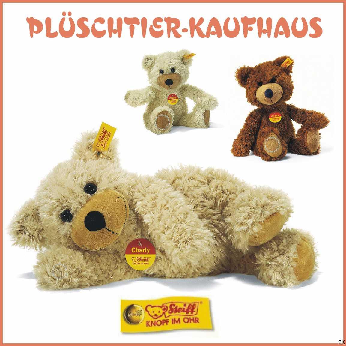 Teddybär \